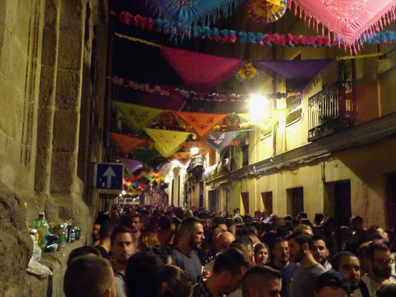 Madrid Street Festival