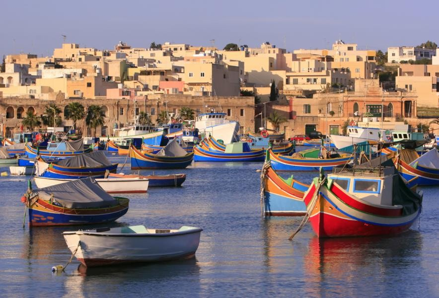 boats-in-malta