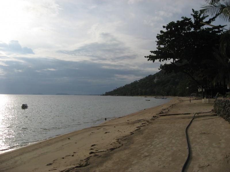 Tommy Resort - Haad Rin Nok - Koh Phangan - Thailand