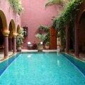 Riad Noga Marakesch , Morocco
