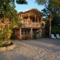 Casa de Paradise West Bay Roatan Honduras