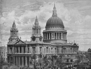 Explore St Pauls Cathedral This Summer