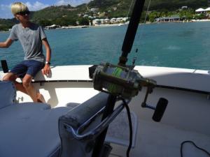 Sea Fishing Reel