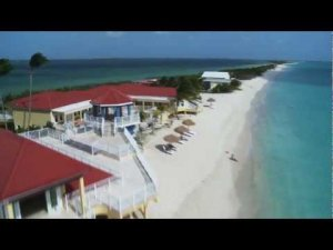 Lighthouse Bay Resort in Barbuda & Antigua